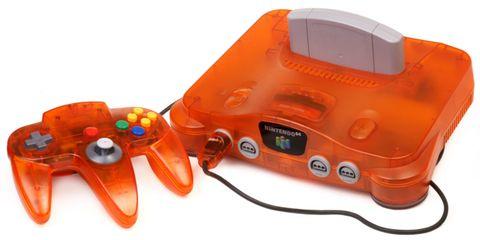 Gaming Rivalries: PlayStation vs N64