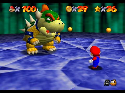 donkey kong 64 ds download