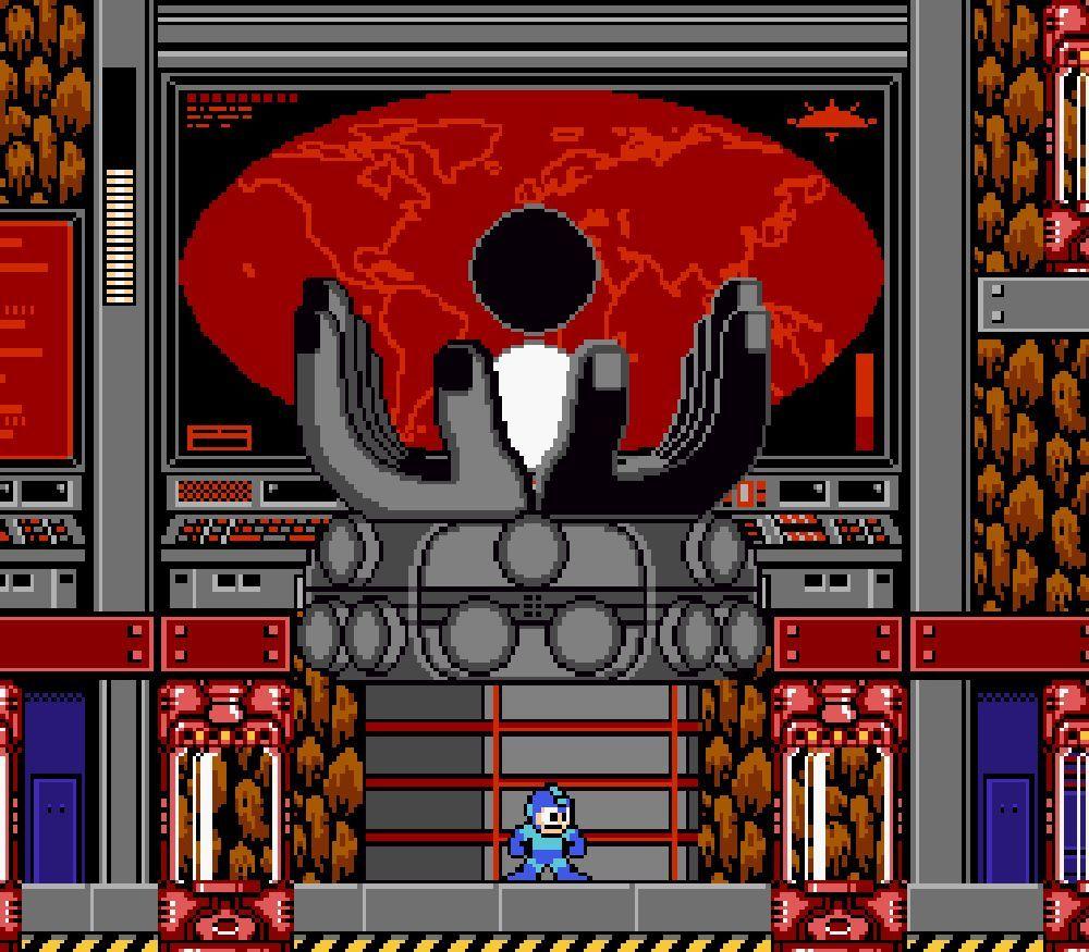 Street Fighter X Mega Man Goes Live