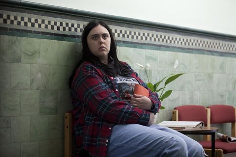 My Mad Fat Diary third series to be last