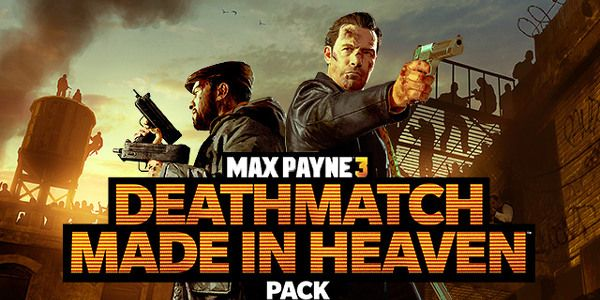 Max Payne 3 Final Dlc Given Date