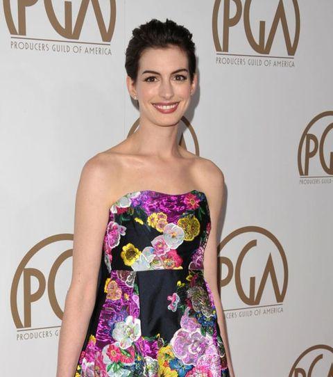 Anne Hathaway Movie 2019: Showbiz On Flipboard By Digital Spy