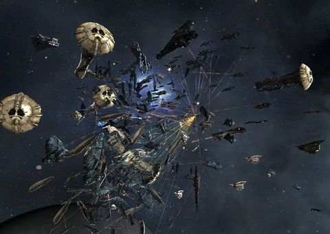 EVE Online Collector's Edition announced
