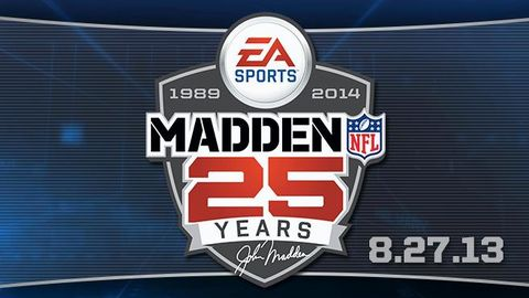 Madden NFL 25' announced by EA Sports