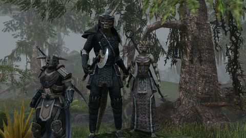 7 tips for Elder Scrolls Online newcomers