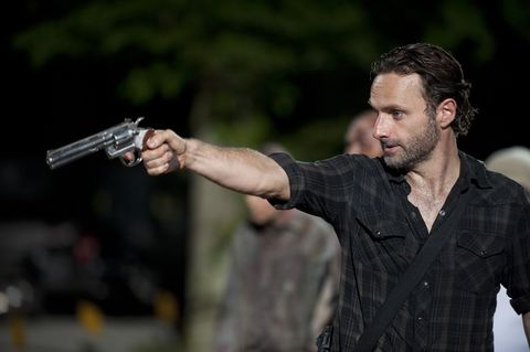Walking Dead\' season 4 UK return date