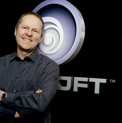 Ubisoft database hacked, firm warns users