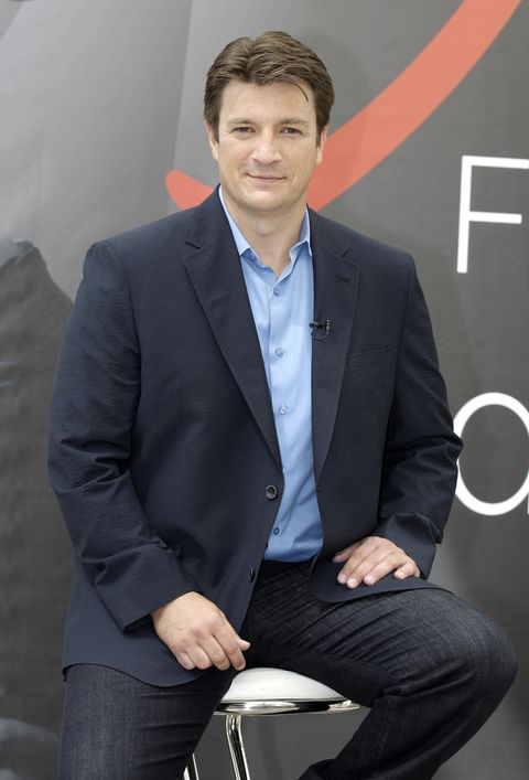 Nathan Fillion To Guest On Community