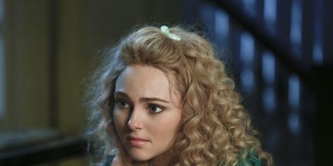 bf40e6c13ea  Carrie Diaries  to introduce Samantha