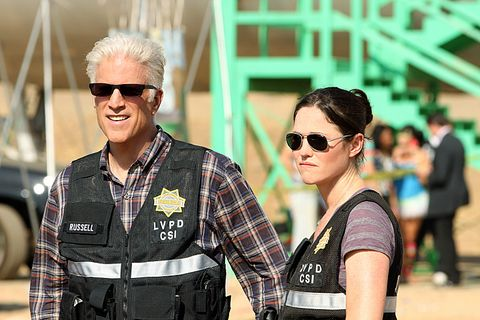 New Csi Spinoff In The Works