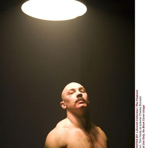 Human, Cheek, Lighting, Skin, Chin, Shoulder, Joint, Barechested, Chest, Light fixture,