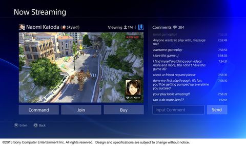 PS4 video editor update out now