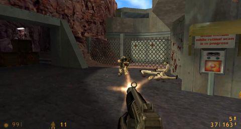 Half-Life' retrospective