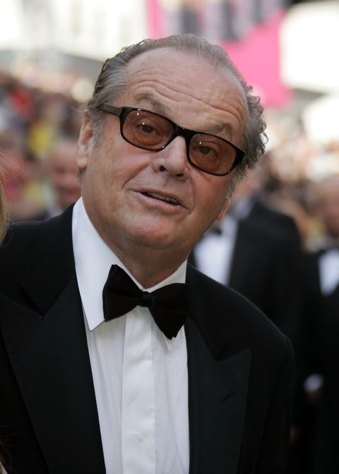 Winstone I Didn T Get On With Jack Nicholson Anyway, here are all the guys who look like him, just because. i didn t get on with jack nicholson