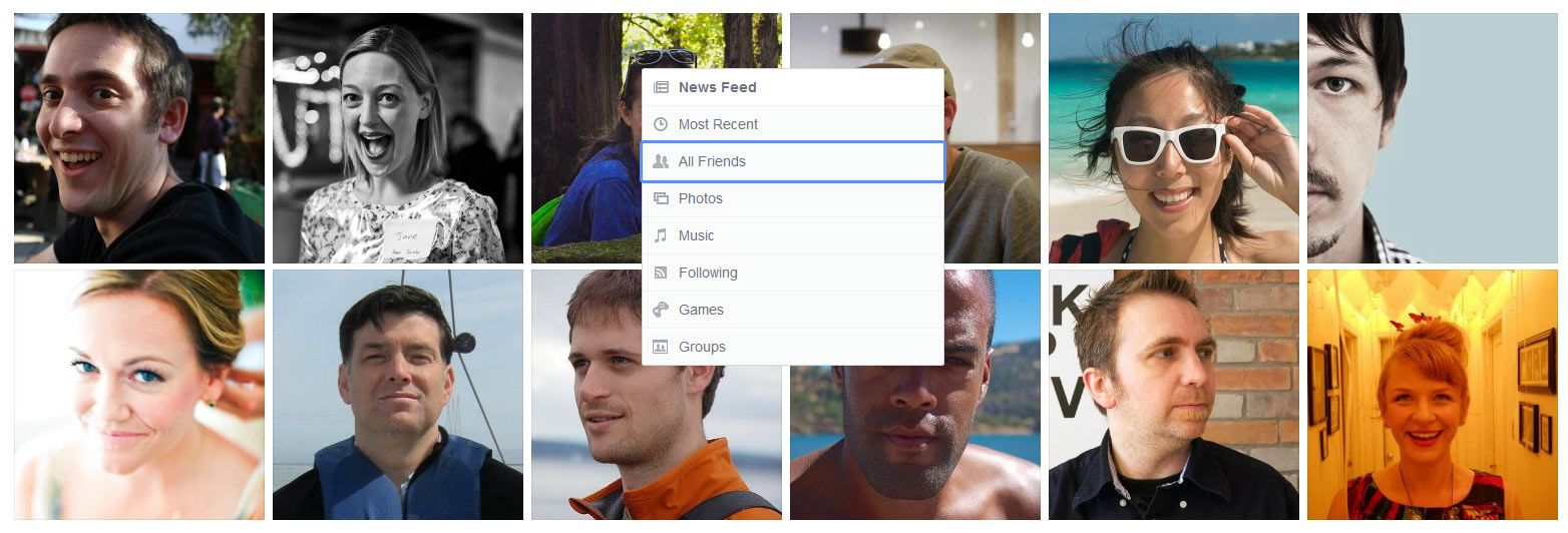 Facebook News Feed changes mandatory