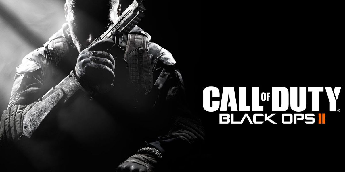 Black Ops 2 Patch Adds Free Revolution Dlc