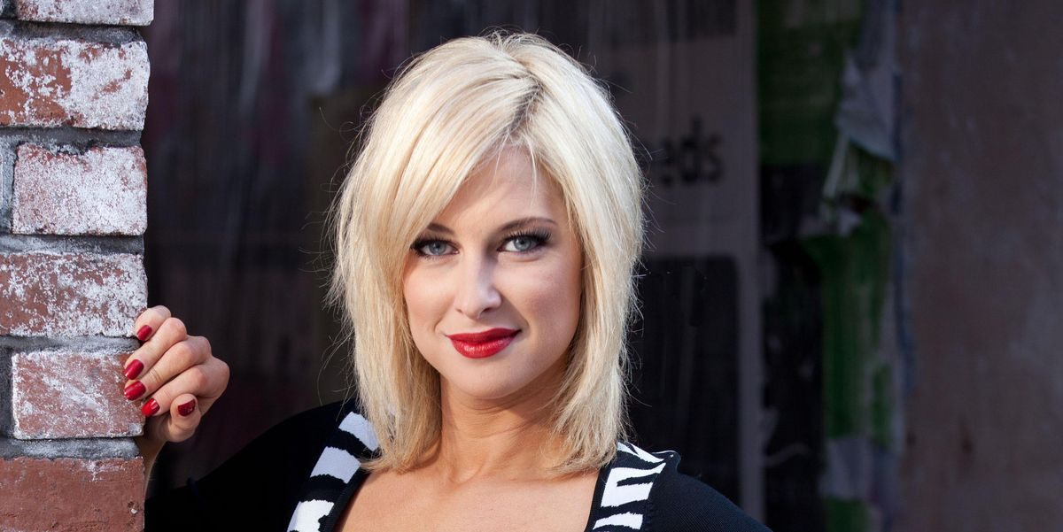 Hollyoaks' Gemma Bissix was once up for a role on Emmerdale