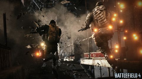 Battlefield 4 'Second Assault' arrives next week