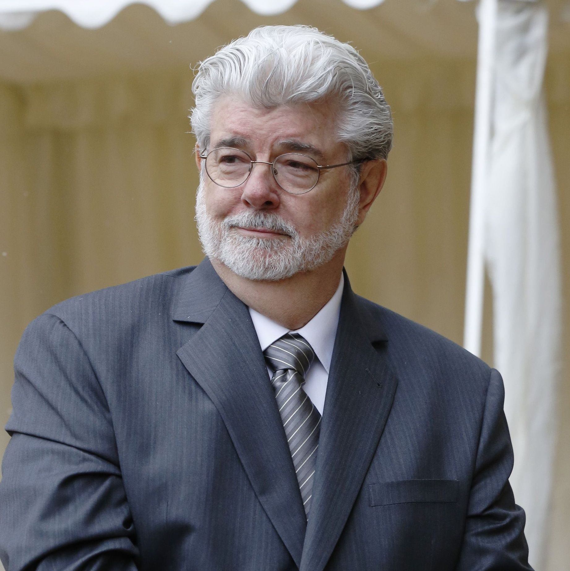 George Lucas names his favourite Star Wars character – and fans are outraged