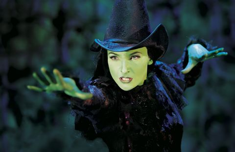 Here's when the Wicked movie is flying into cinemas