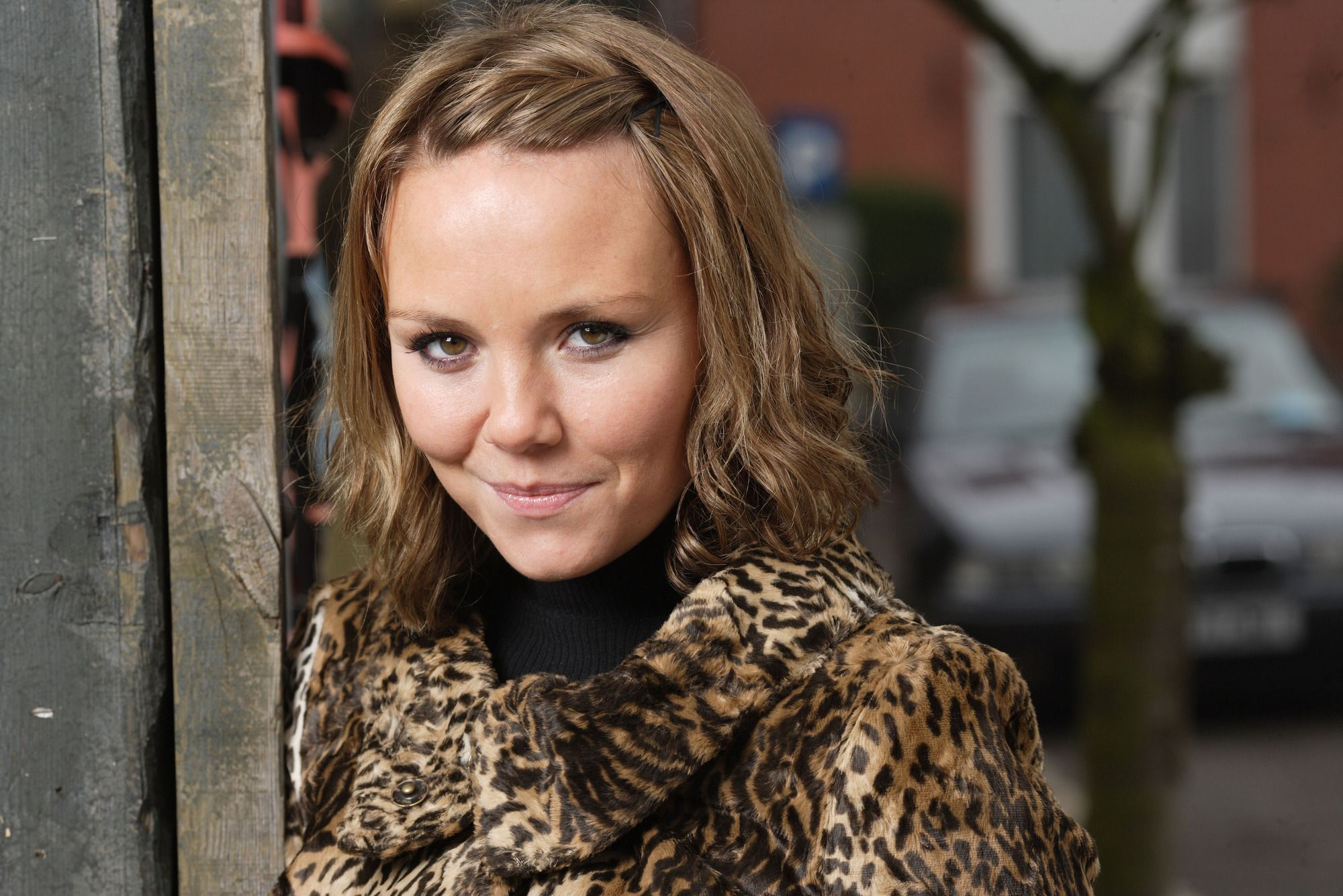 Charlie Brooks Nude Photos 88