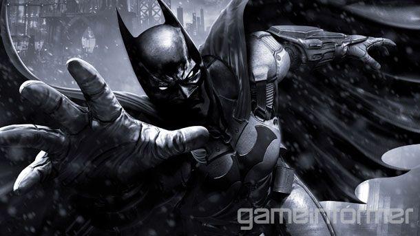 Arkham Origins final two enemies revealed?