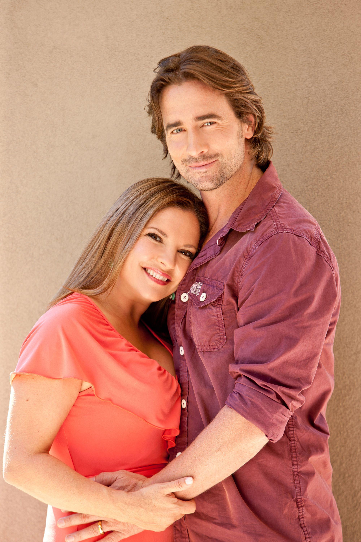 Lauren en Brad dating