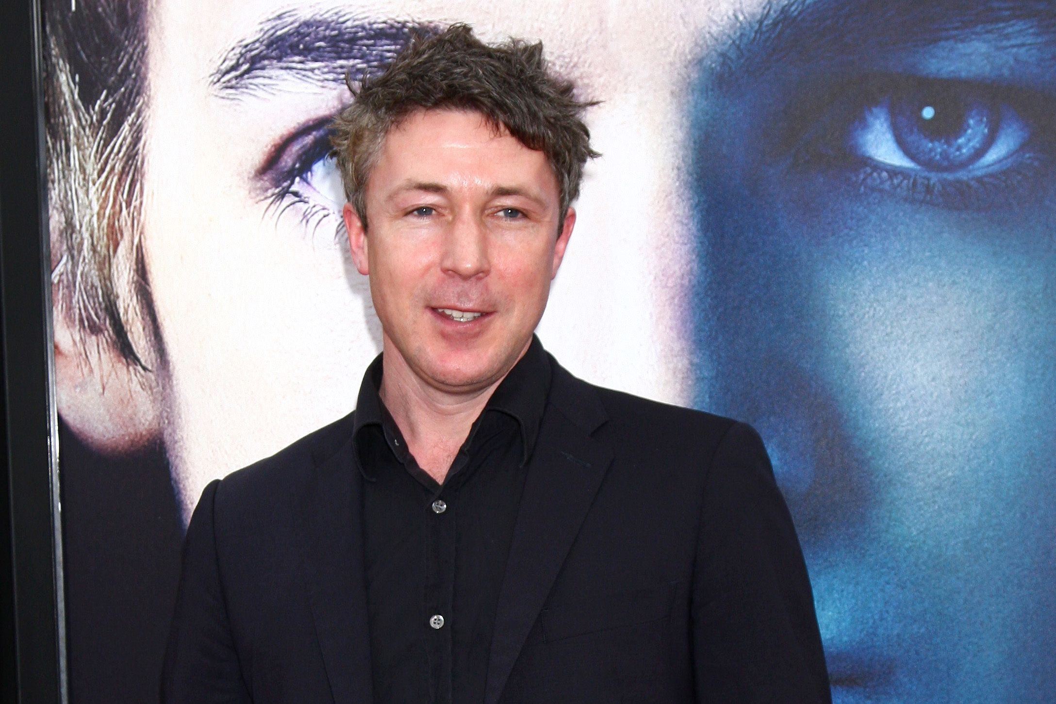 Game of Thrones' Aidan Gillen doesn't think the show will have a happy ending