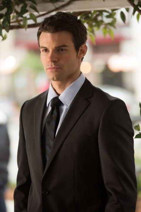 The Originals' Daniel Gillies on Elijah