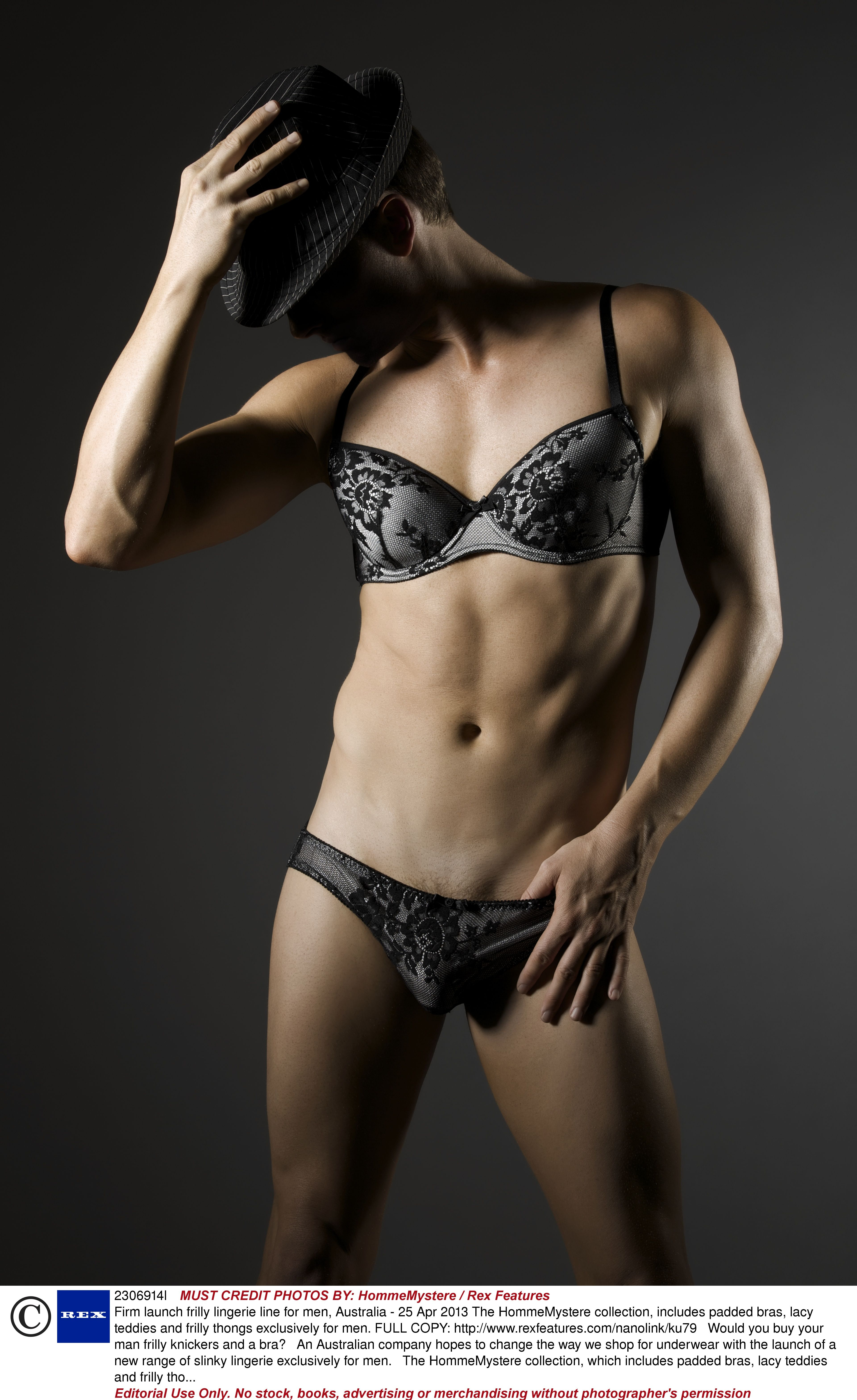 7ff63141fbbe Lingerie for men on sale - pictures