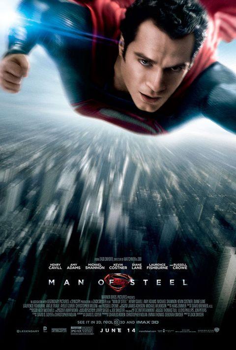 7c2af386 'Man of Steel' to reference Batman?