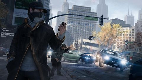 Watch Dogs torrent contains Bitcoin miner