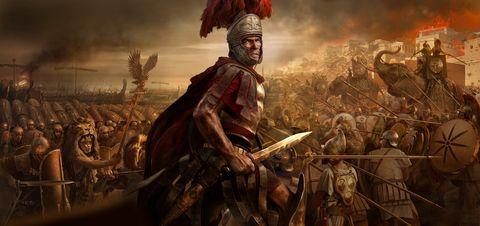 Middle ages, Mythology, Cg artwork, Animation, Battle, Armour, Action-adventure game, Illustration, Viking, Painting,