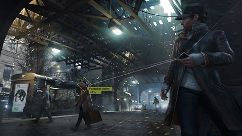 Watch Dogs system requirements revealed