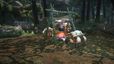 Final Fantasy XIV users get 7 days free
