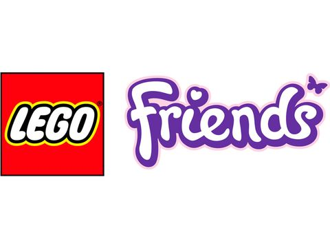 Lego Friends Coming To 3ds Ds In Autumn