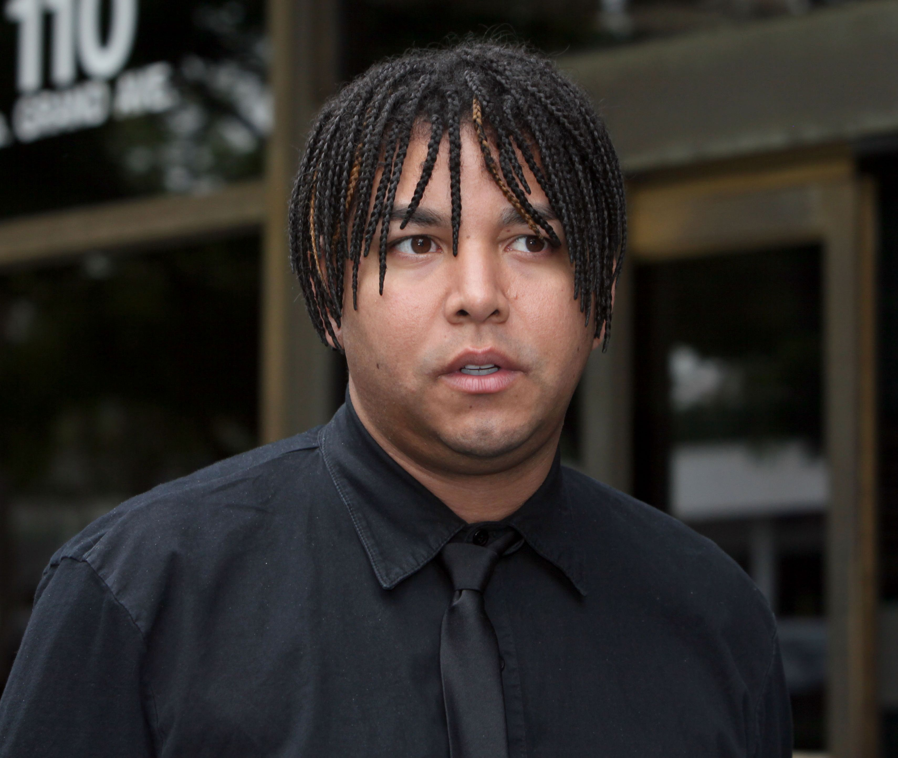 Michael Jackson claims untrue - nephew 259a108aa