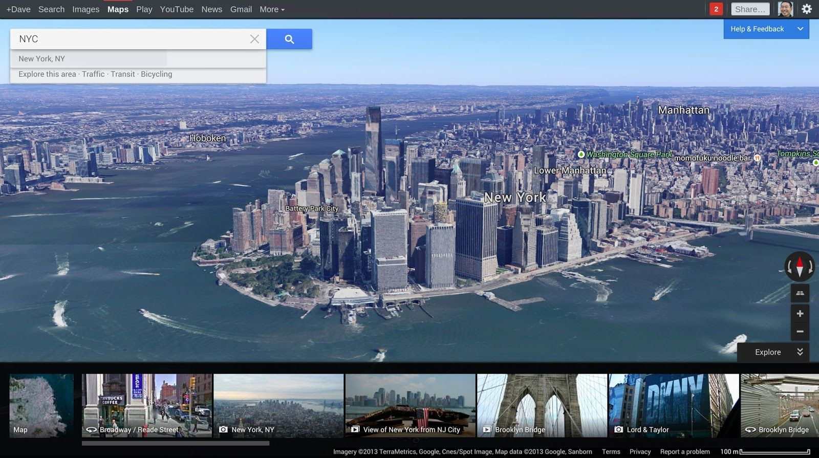 Google Earth Pro is now free to download