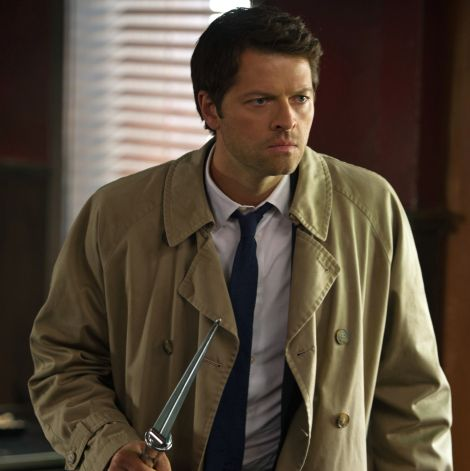 Supernatural's Misha Collins recalls tearful moment they found out the show was ending