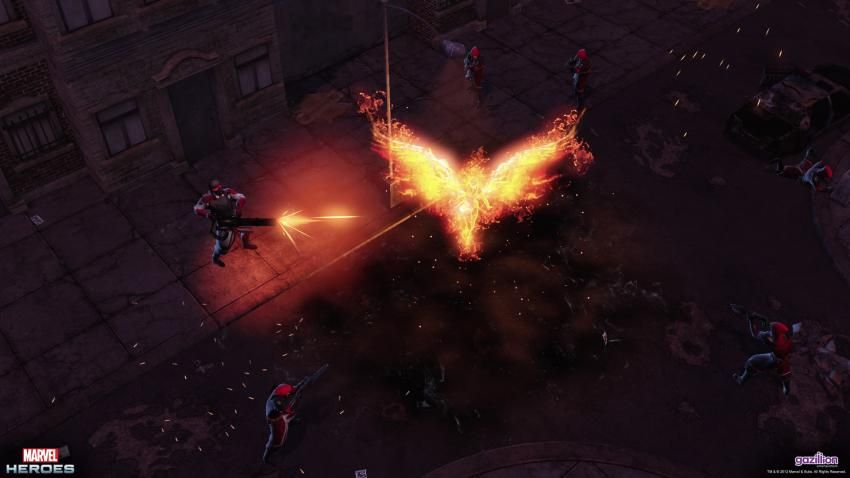 Marvel Heroes' early launch delayed