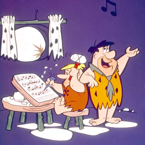 The Flintstones is getting an adult reboot from Pitch Perfect's Elizabeth Banks