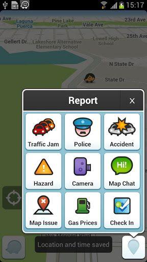 Google 'close to acquiring map app Waze'