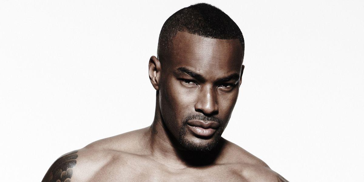 Tyson gay ndue photo
