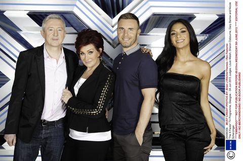 X Factor: Will series 10 be show's last?