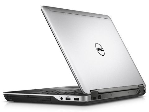 Dell announces Haswell-powered laptop