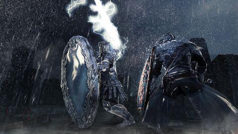 Dark Souls 2' beta announced for PS3