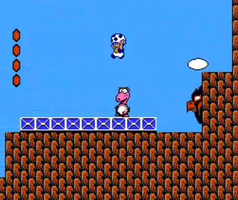 30 things you never knew about Super Mario
