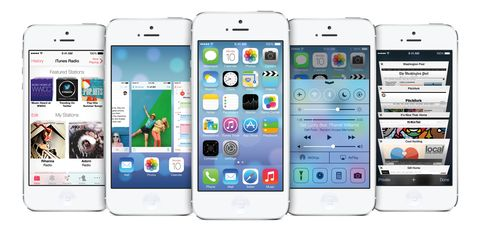 iOS 7: A beginners' guide