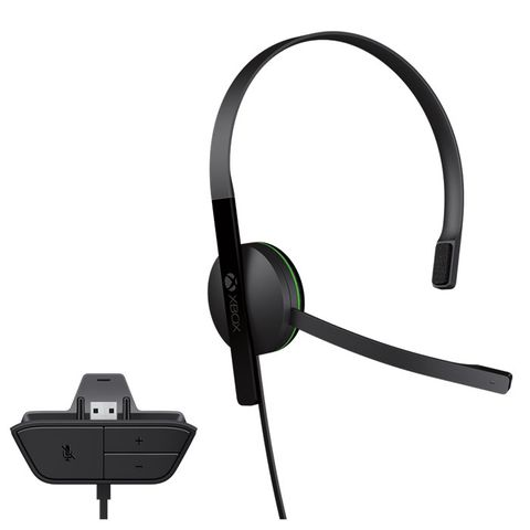 Xbox One headset adapter delayed