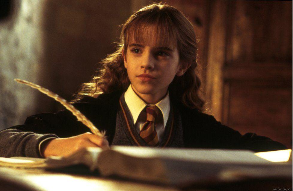 Emma watson hermione granger harry potter game